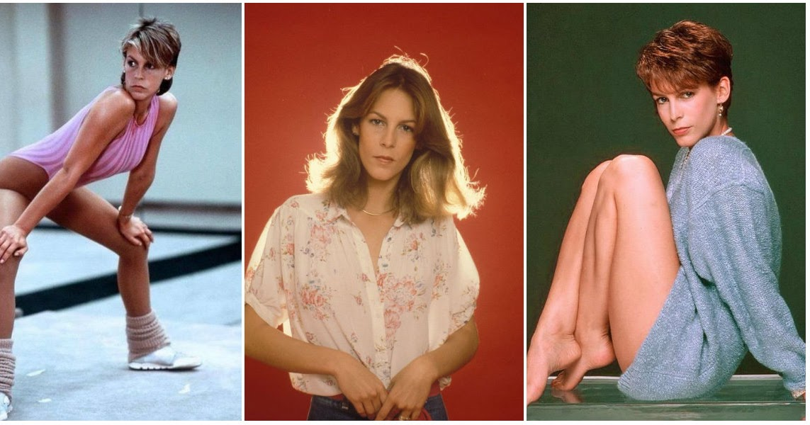 Remarkable, jamie lee curtis something and