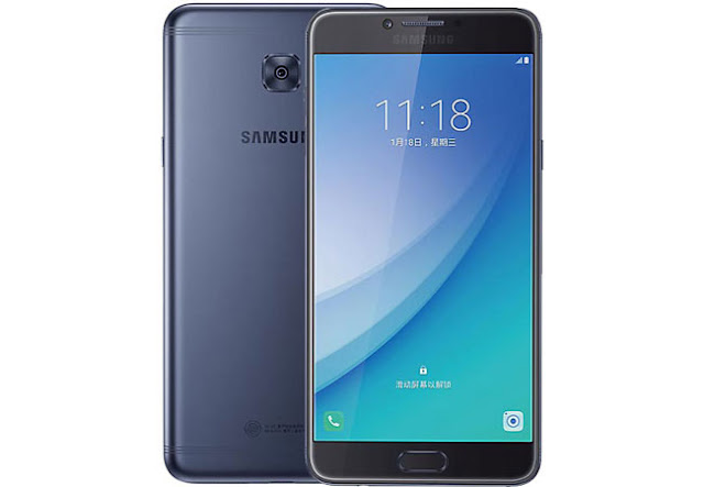 Samsung Galaxy C7 (2017) Specifications - Inetversal