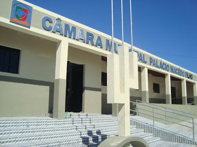 Resultado de imagem para câmara municipal de santana do matos