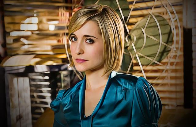 Heredera de Seagram´s y actriz de Smallville arrestadas por su conexión con la secta NXIVM