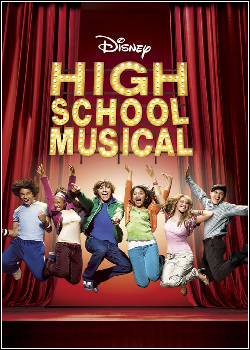 High School Musical Dublado (2006)