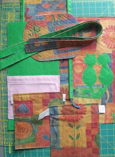 рюкзак hend made