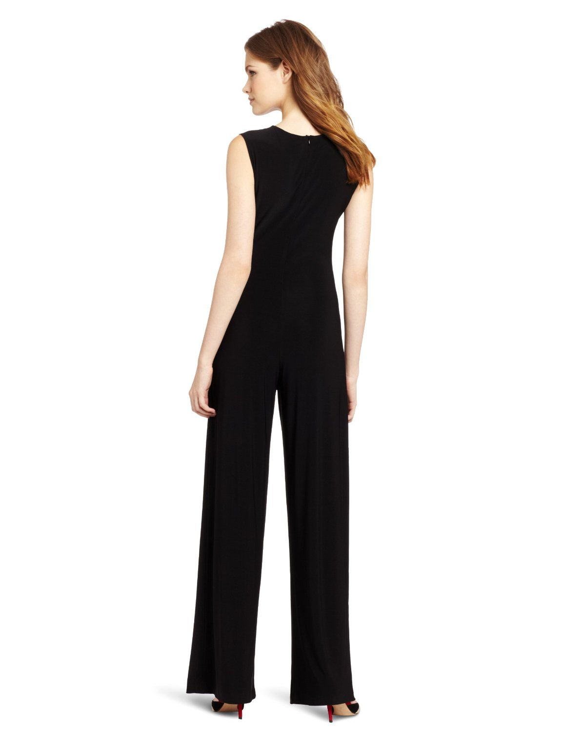 We can't get enough of our latest collection of jumpsuits and rompers for every occasion. Whether you want a sexy trimmed jumpsuit that hugs all the right curves or a lace romper that shows off some leg.