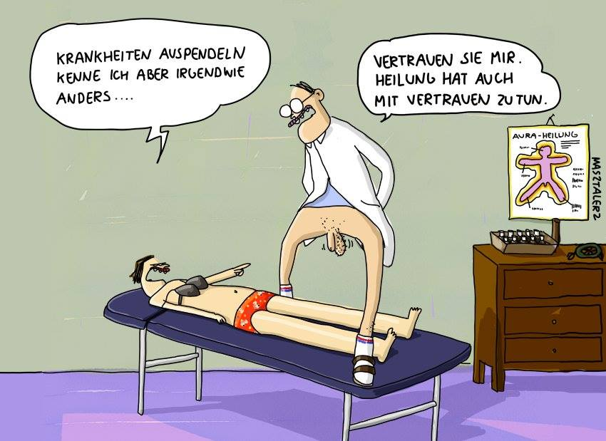 Doktor pisst patientin in de mund - 2 part 3