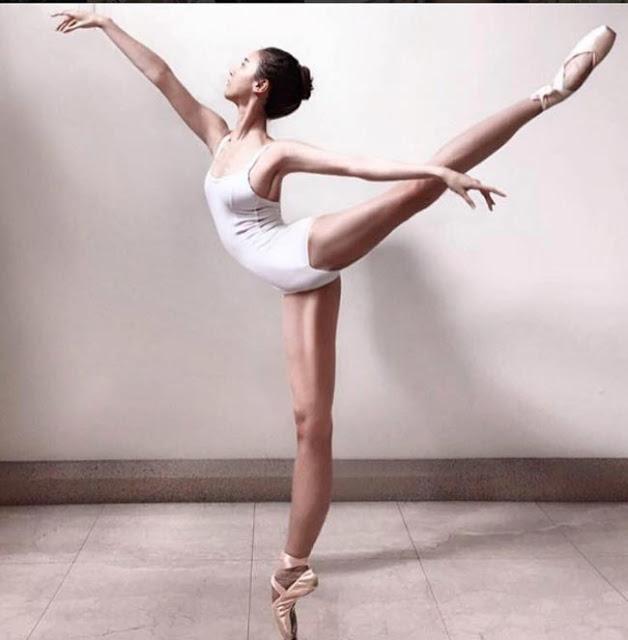 Cathryn Lee - Malaysia