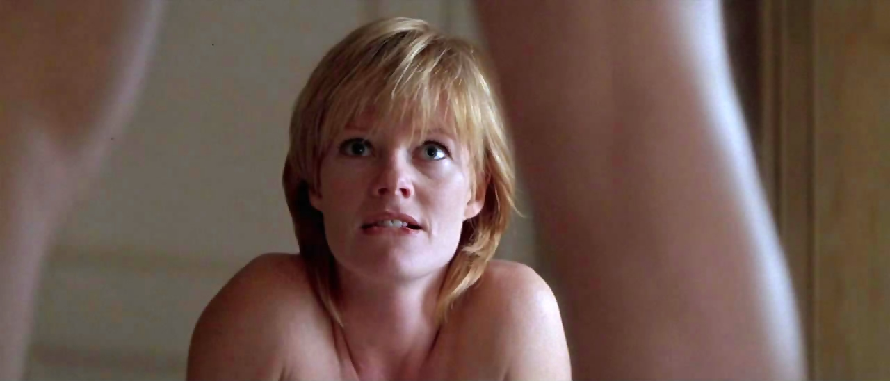 Marg Helgenberger Nude Scenes