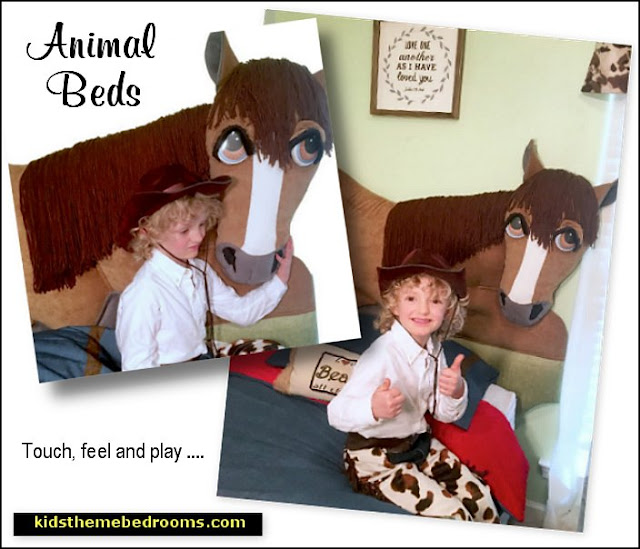 horse beds kids beds toddler beds animal beds kids rooms themed beds horse horses