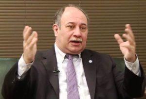Араз Ализаде: Деятельность коллекторских компаний не разрешена законом