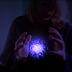 كرة الكي (الطاقة) في العلاج و القتل