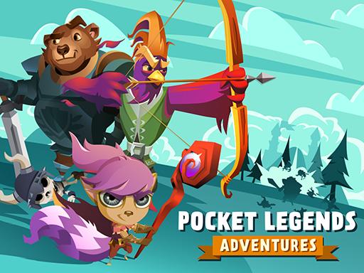 Download Pocket Legends Adventures
