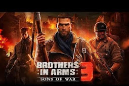 Brother in Arms 3 Sons of War