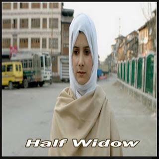 Half Widow (2016)