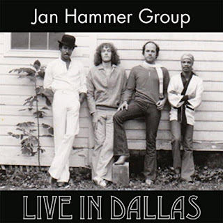 Jan Hammer Group - 2014 - Live In Dallas