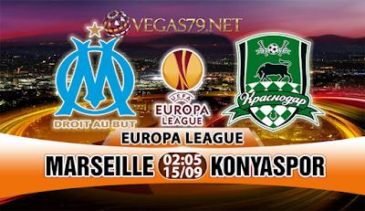 Nhận định, soi kèo nhà cái Marseille vs Konyaspor