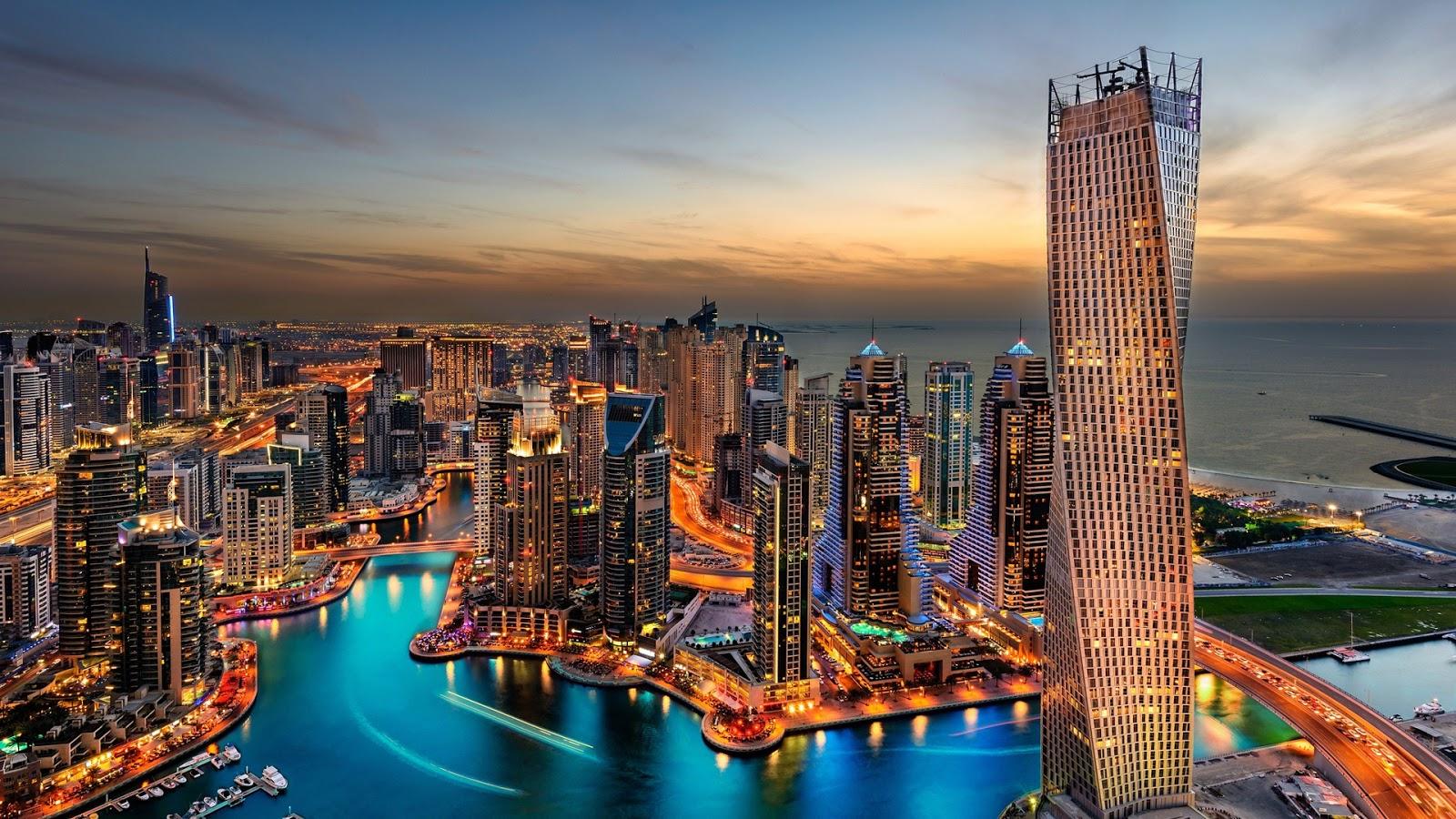 Negara Arab Ini Salah Satu Pusat Pencucian Uang Terbesar di Dunia