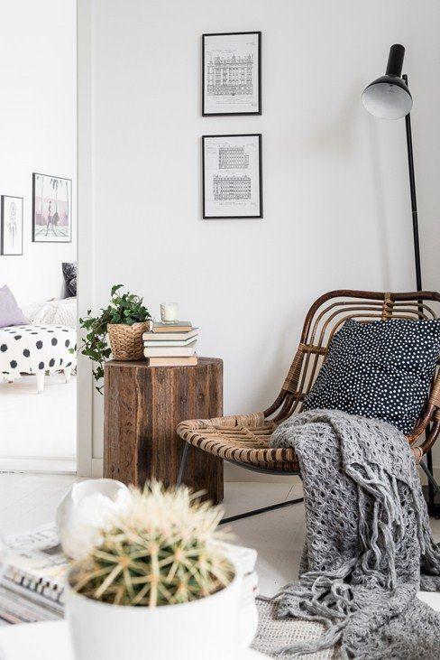 10 claves para disfrutar de tu hogar en otoño