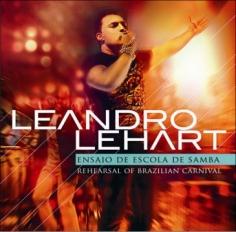 CD LEANDRO LEHART 2011 BAIXAR