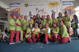 2000 Peserta Ikuti Hari Diabetes Nasional