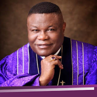 News: Biafra!  What Nnamdi Kanu, IPOB need to do – Bishop Mike Okonkwo