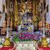 Besamanos Extraordinario de Jesús de la Tres Caídas de San Isidoro 2.018