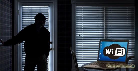 Sinal Wi-Fi roubado: 4 truques simples pra descobrir e evitar isso