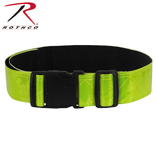 Rothco Reflective Physical Training Belt