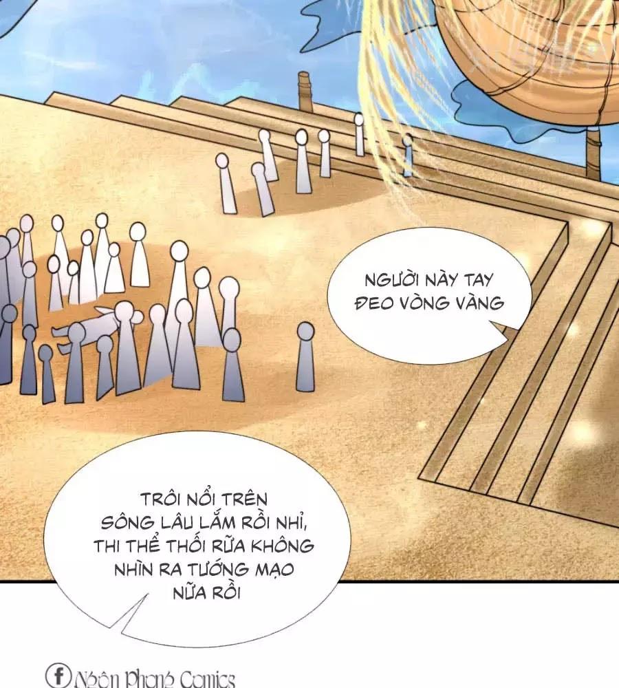 Sủng Hậu Của Vương chap 15 - Trang 47