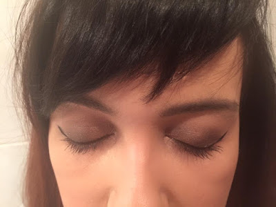 maquillage palette NARSissist NARS
