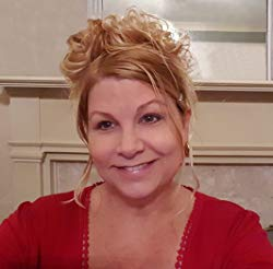 Samantha Bayarr author photo