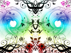 cool backgrounds background wallpapers awesome fun desktop backrounds rainbow girly colorful animated