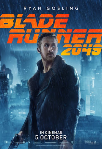 Blade Runner 2049 (Web-DL 1080p Dual Latino / Ingles) (2017)