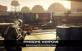 Afterpulse - Elite Army APK + Data Obb