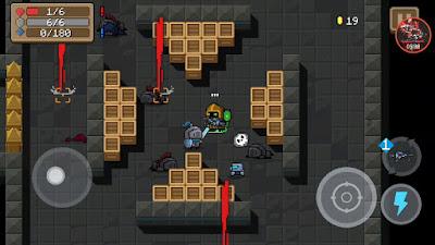 لعبة Soul Knight للأندرويد, لعبة Soul Knight مدفوعة للأندرويد, لعبة Soul Knight مهكرة للأندرويد, لعبة Soul Knight كاملة للأندرويد, لعبة Soul Knight مكركة, لعبة Soul Knight مود فري شوبينغ