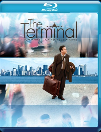 The Terminal 2004 Dual Audio Hindi 480p BluRay 400mb