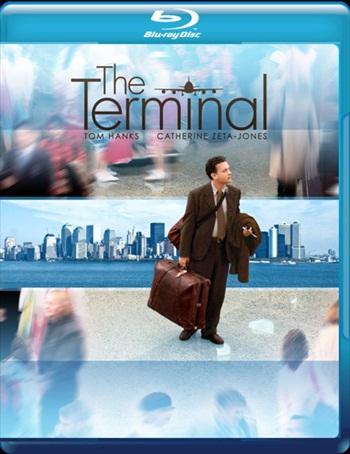 The Terminal 2004 Dual Audio Hindi Bluray Movie Download