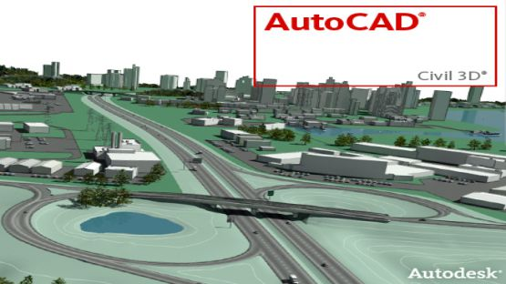 AutoCAD Civil 3D 2014 screenshot 4