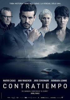 Contratiempo (aka The Invisible Guest) (2016)