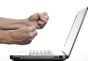problemi frustranti tecnologia