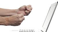 10 problemi di tecnologia più frustranti difficili da risolvere