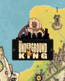 The Underground King Download