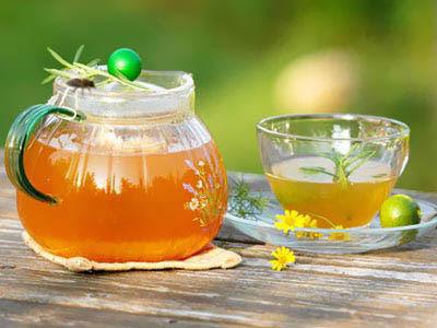 Cách chữa bệnh viêm họng bằng mật ong