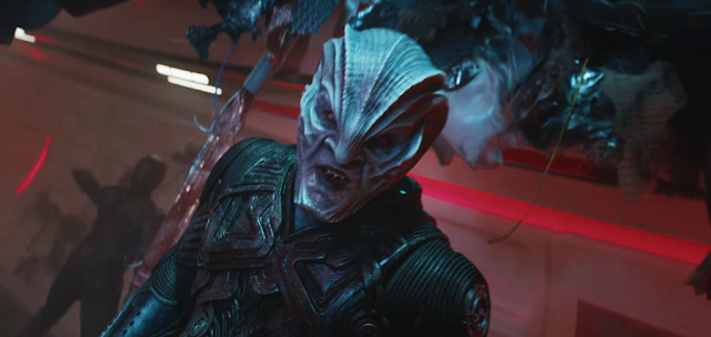 Primul trailer Star Trek Beyond, a treia aventură a faimoasei francize