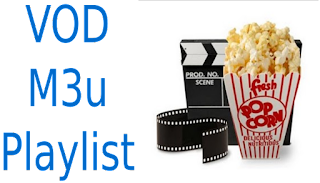 Vod Movies Cinema Film 2017/16 M3u Download