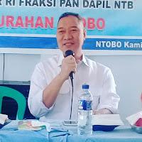 Dihadapan Anggota DPR RI, Warga Keluhkan Kekurangan Air Bersih Hingga Diskriminasi Ulama