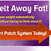 Get Slimmer Body with Slim Weight Patch