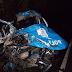 Quatro policiais militares morrem em acidente com ônibus de estudantes