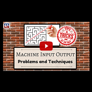 Tips & Ticks of The Day | Machine Input | Reasoning | All Competitive Exams