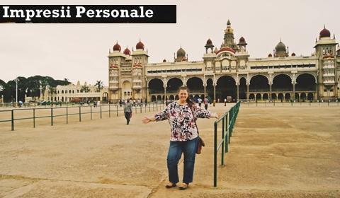 Obiective-turistice-Mysore-India
