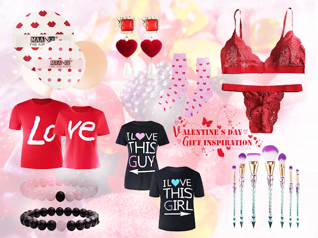 Valentine´s Day Gift Inspiration