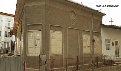 sinagoga targu neamt